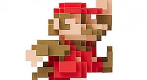 30th Anniversary Mario Classic Color