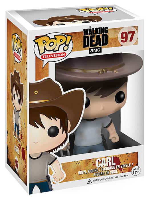 The Walking Dead - Carl Grimes