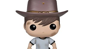 The Walking Dead - Carl Grimes