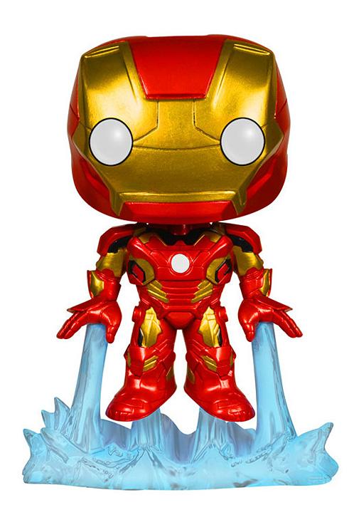 Iron Man Mark 43