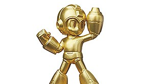 Mega Man - Gold Edition