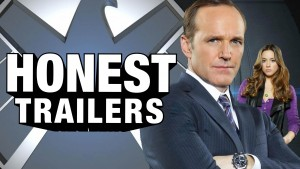 Honest Trailers - Agents of S.H.I.E.L.D