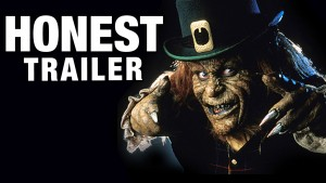 Honest Trailers - Leprechaun