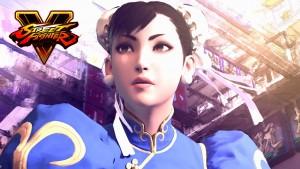 Street Fighter V - Full Length CG Trailer