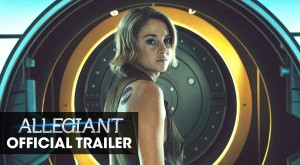 The Divergent Series - Allegiant Official Trailer