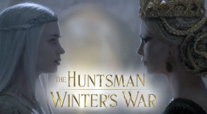 The Huntsman Winter's War - Trailer 2