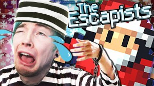 The Escapists - I'VE LOST EVERYTHING