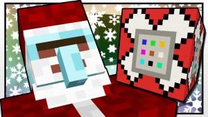 Minecraft - TRAYAURUS' CHRISTMAS COUNTDOWN 2