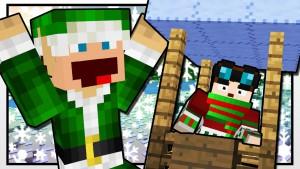 Minecraft - TRAYAURUS' CHRISTMAS COUNTDOWN 3